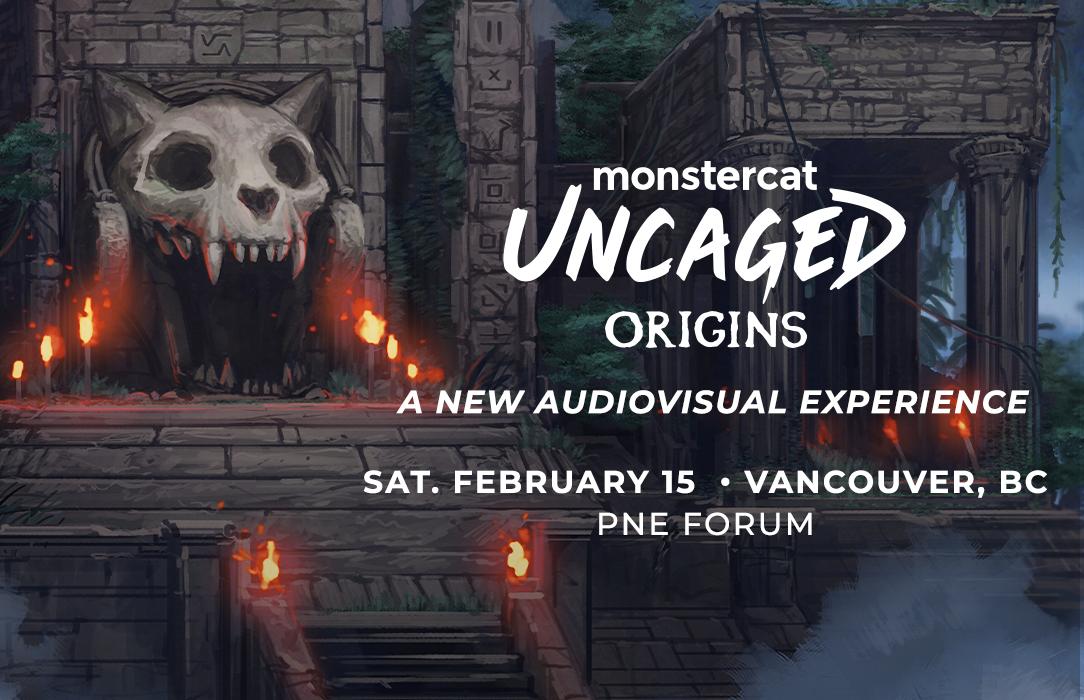 More Info for Monstercat Uncaged: Origins