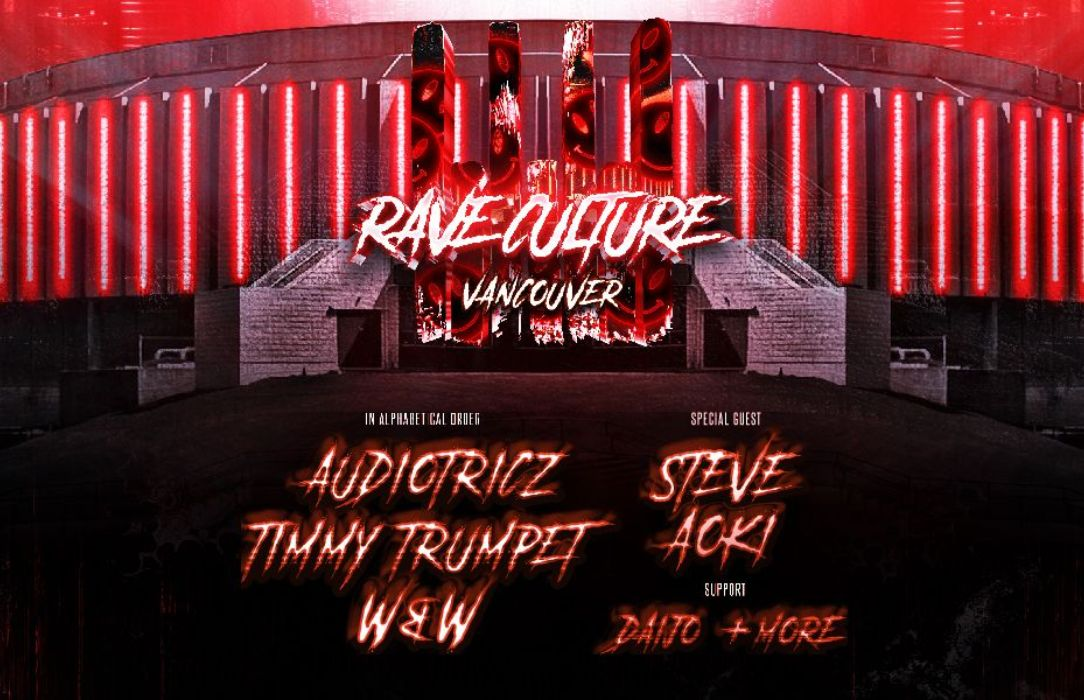 RAVE CULTURE 2020