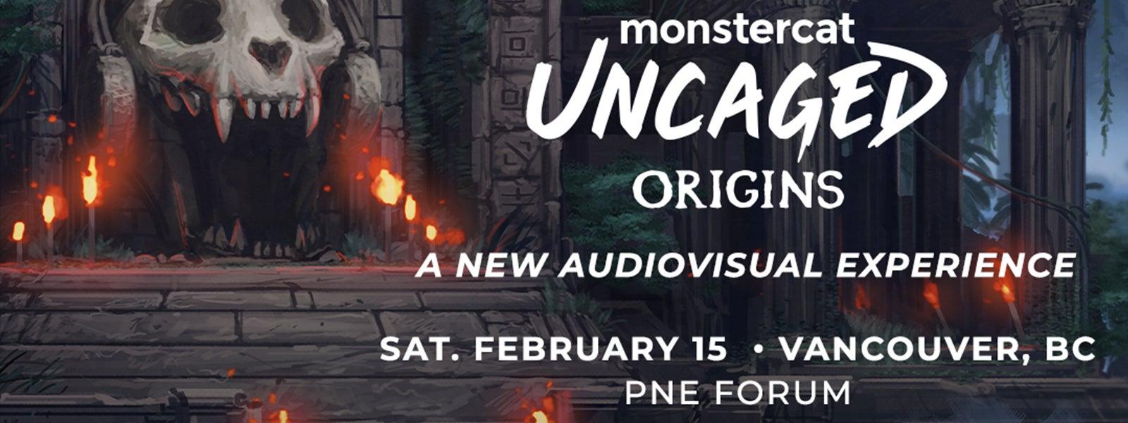 Monstercat Uncaged: Origins