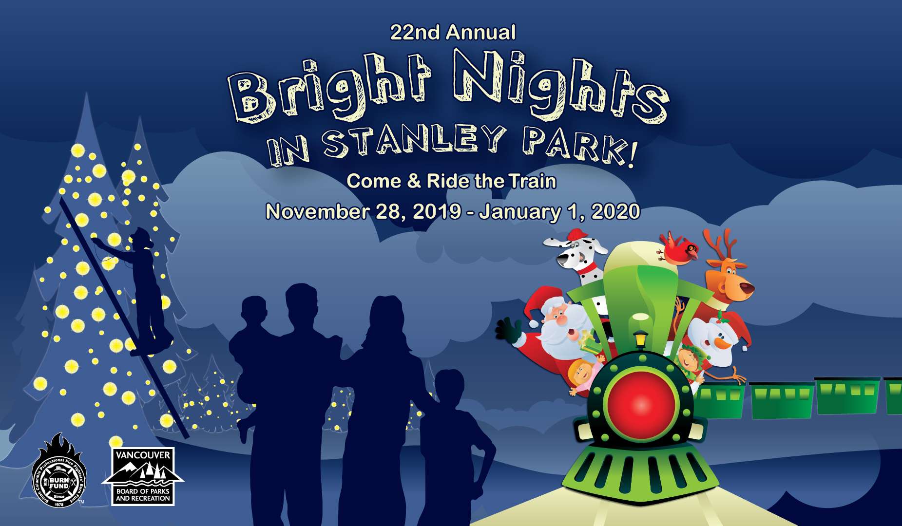 More Info for Bright Nights at Stanley Park