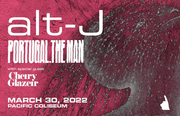 More Info for  alt-J and Portugal. The Man