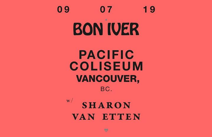 More Info for Bon Iver