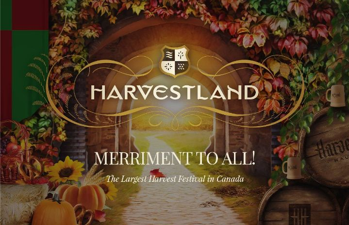 More Info for Harvestland