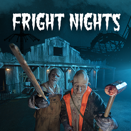 More Info for Fright Nights