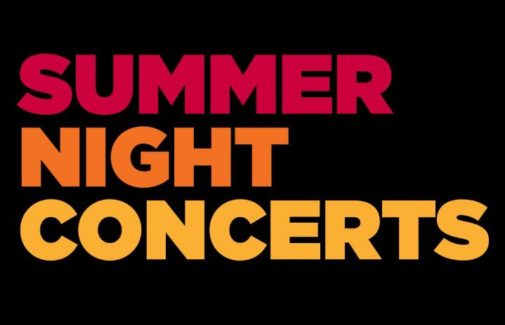 More Info for Summer Night Concerts at the PNE Fair