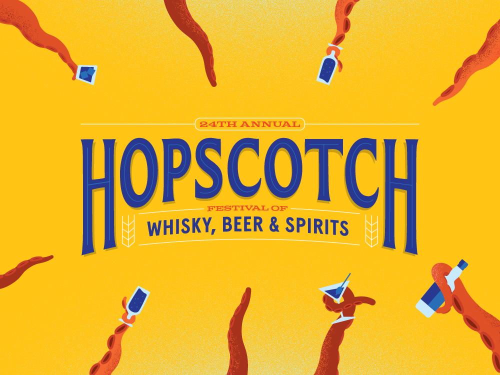 More Info for HOPSCOTCH FESTIVAL