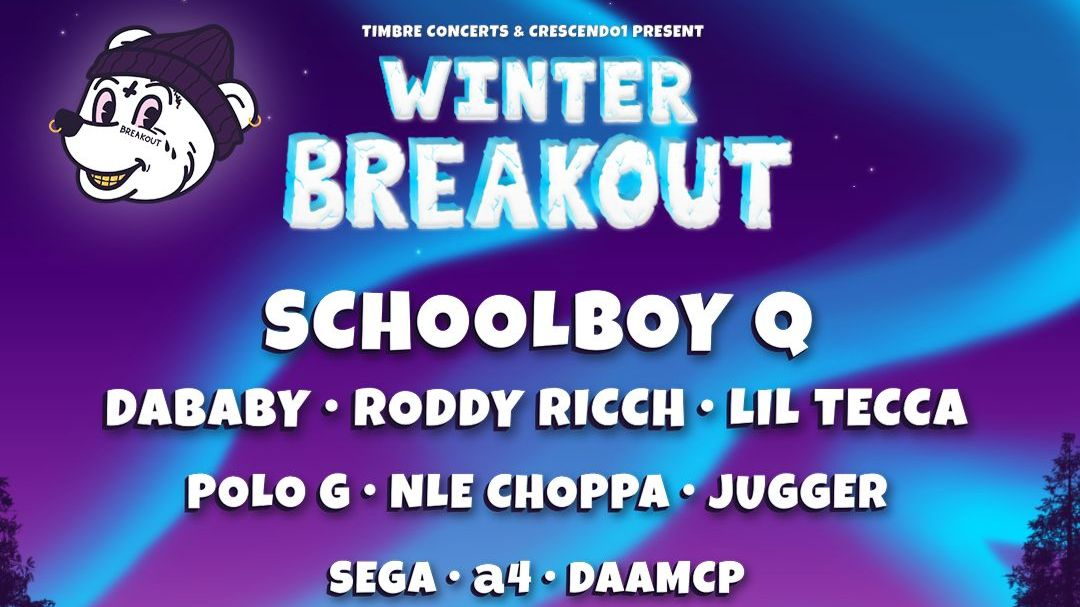 Winter Breakout 2019