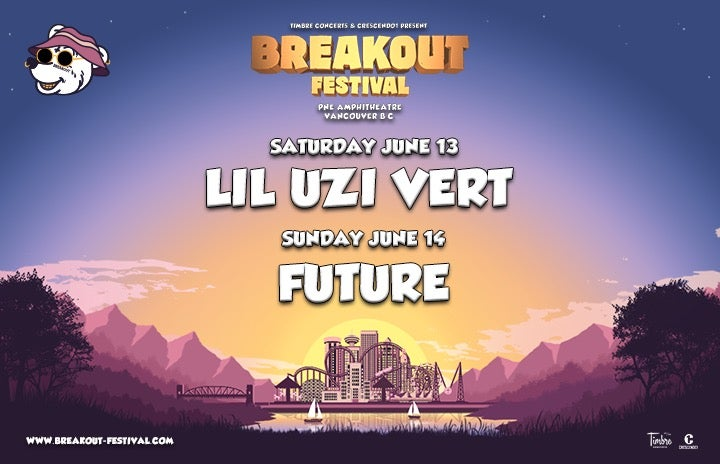 More Info for BREAKOUT Festival