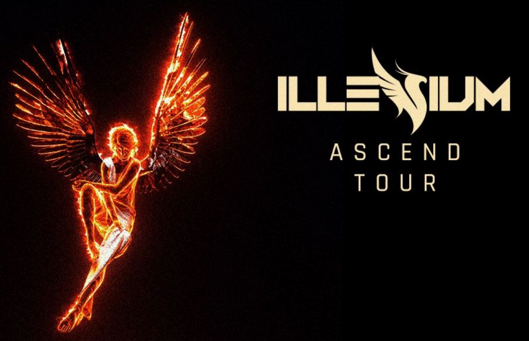 More Info for ILLENIUM: The Ascend Tour