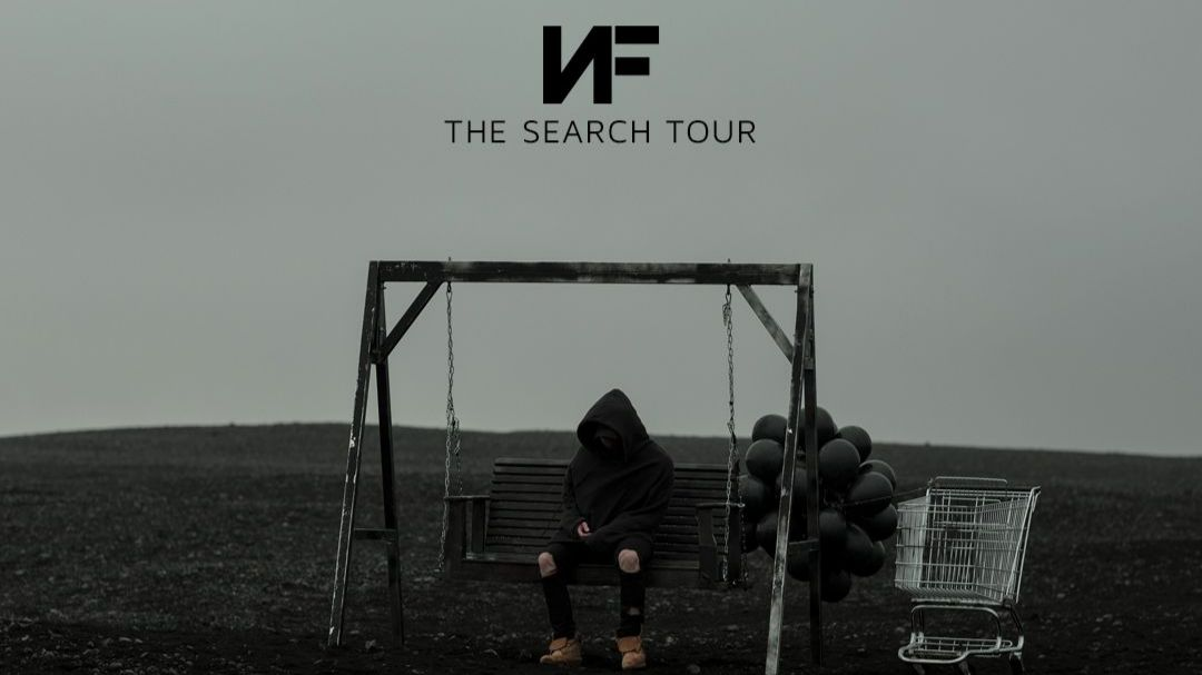 More Info for NF - The Search Tour