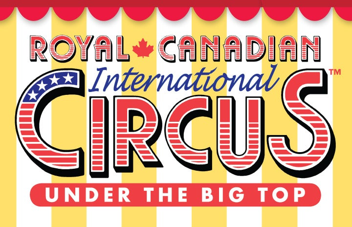 More Info for Royal Canadian Circus