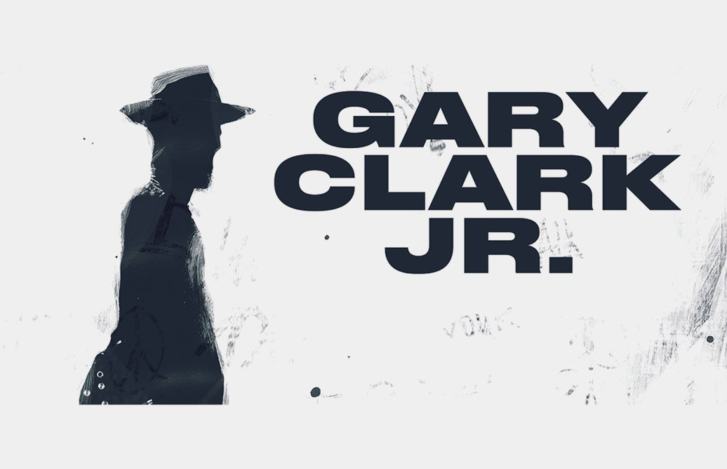 More Info for GARY CLARK JR