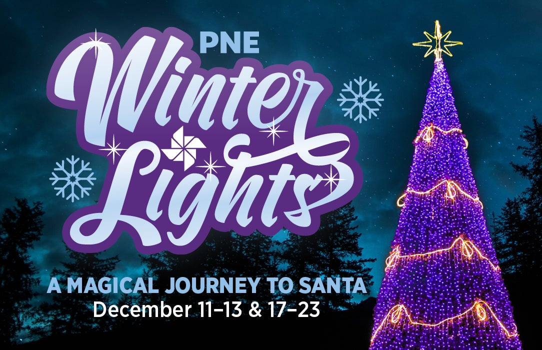 More Info for PNE WinterLights