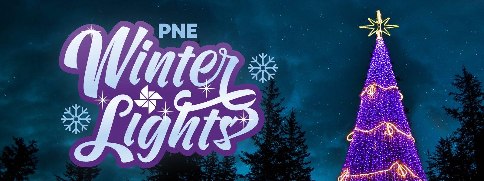 PNE WinterLights