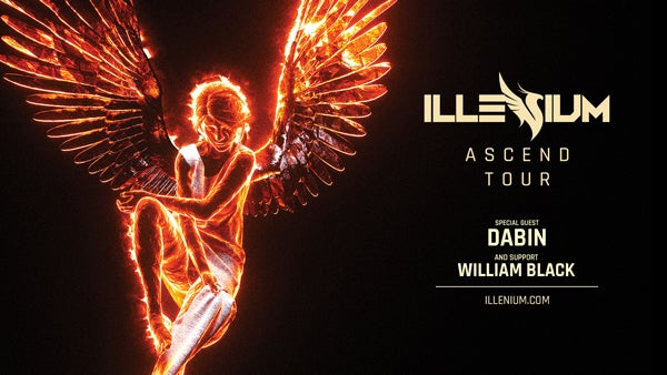 More Info for ILLENIUM: The Ascend Tour
