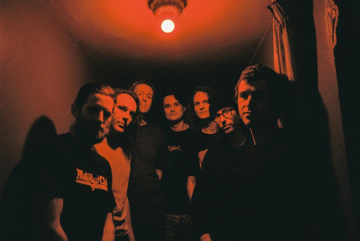Timbre Concerts Presents: KING GIZZARD AND THE LIZARD WIZARD