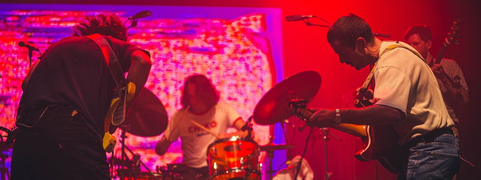 Timbre Concerts Presents: King Gizzard & The Lizard Wizard