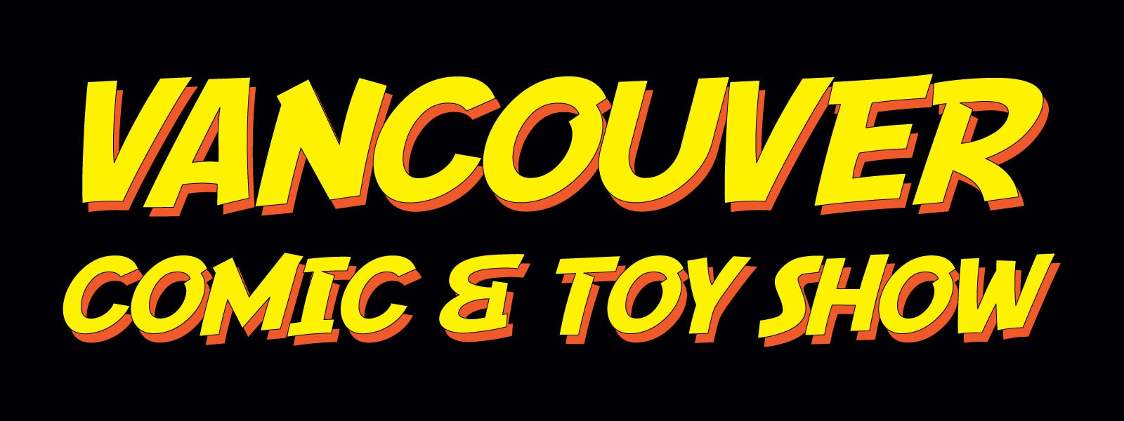 Vancouver Comic & Toy Show