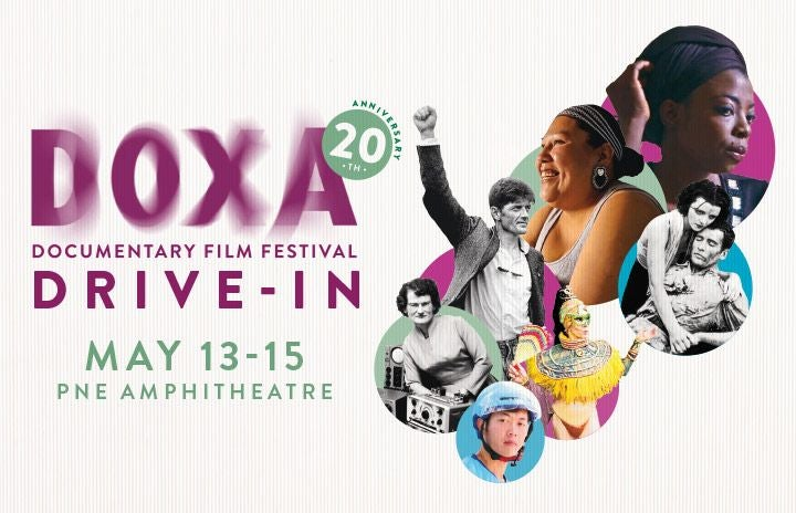 More Info for DOXA Drive-in